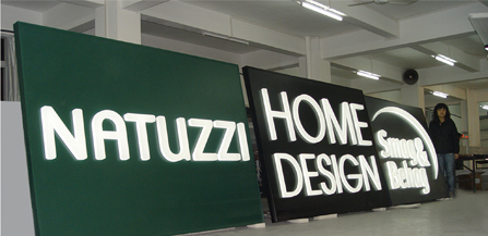 YOUR BEST CHOICE OF HIGH-QUALITY SIGNAGE - CHUSE SIGN